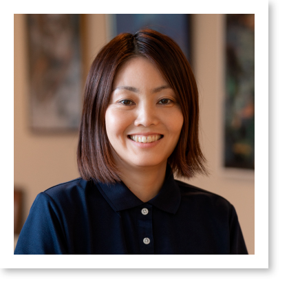 鈴木 美幸 ラッパーズ太田 介護支援専門員