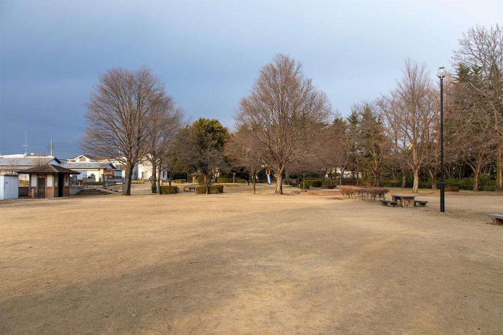 梁場公園10