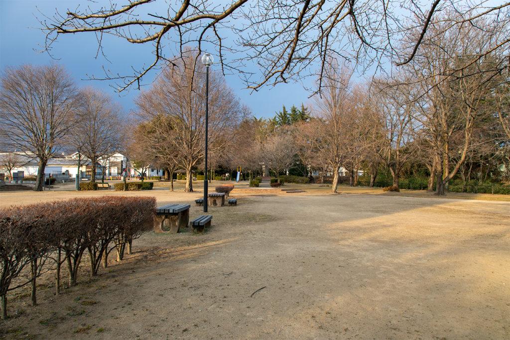 梁場公園11