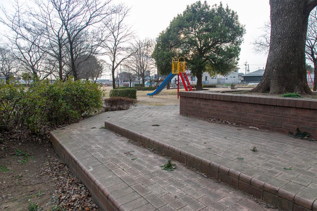 梁場公園16