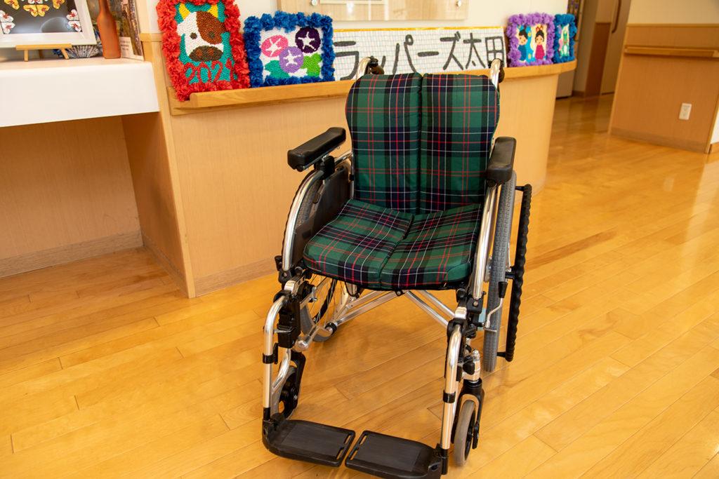 多機能、モジュール型車椅子